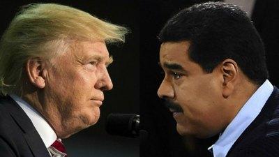 Trump impone nuevas sanciones a Venezuela