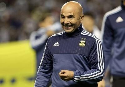 "HOY / Sampaoli declara a Argentina ""campeón emocional"" del Mundial"