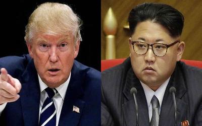 Trump reitera que cumbre con Kim Jon-un podría postergarse