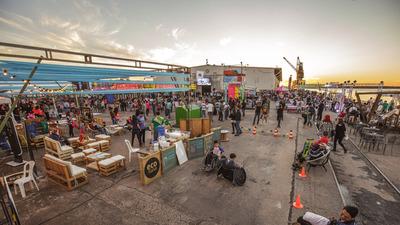 Festival que aglomerará emprendedores será este sábado