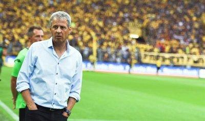 El suizo Lucien Favre será el nuevo entrenador del Borussia Dortmund
