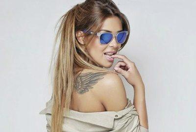 Mirna Pereira ¿es considerada como la reina del tesapo'ê?