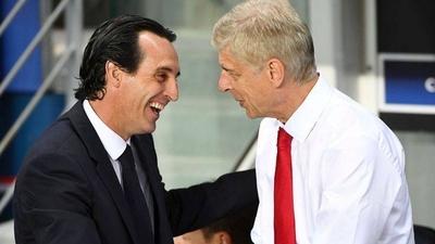 HOY / Unai Emery y la difícil tarea de reemplazar a Arsene Wenger en el Arsenal