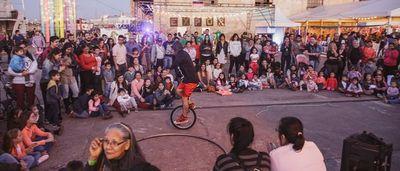 Vuelve este sábado el Gramo Fest + Fiis 2018