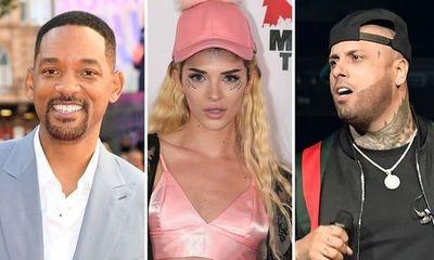 Will Smith interpretará la canción oficial con Nicky Jam y Era Istrefi