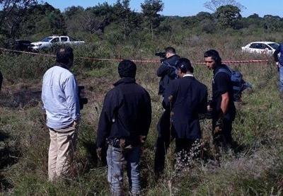 """HOY / Asesinan y entierran a abogado: """"soldado israelí"""" confesó ubicación del cuerpo"""