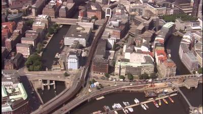 Hamburgo, primera ciudad en prohibir la circulación de vehículos diésel antiguos