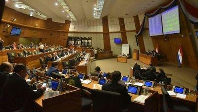 Diputados ratifican proyecto de ley de financiamiento político