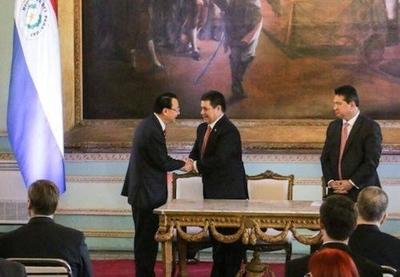 Proyecto que crea Universidad Politécnica Taiwán-Paraguay fue sancionado