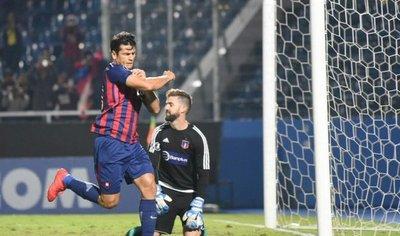 Cerro vence sobre el final a Monagas y clasifica como segundo