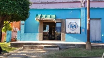 HOY / Caaguazú: denuncian que licitación busca beneficiar a empresa amiga del gobernador