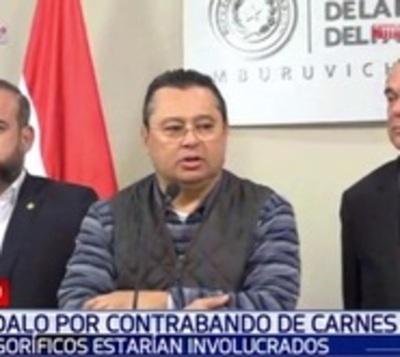 Ya no es solo Frigorífico Concepción: MIC sumaria a otras tres firmas