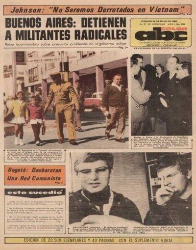 24 de mayo de 1968
