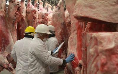 Contrabando de carne sigue golpeando a más frigoríficos