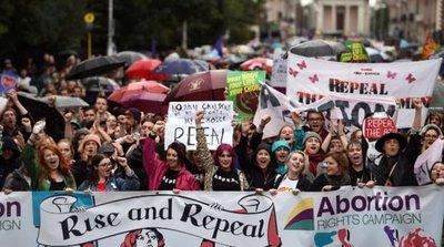 Irlanda: Sexto referéndum sobre el aborto