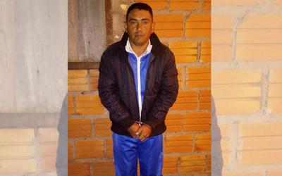 Concepción: Se hacía pasar por integrante de un grupo armado para extorsionar