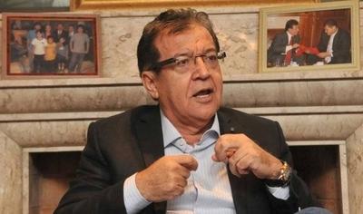HOY / Juramento en el Senado: Nicanor pide respetar decisión de la Corte