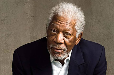 Mujeres acusan a Morgan Freeman de comportamiento indebido y acoso