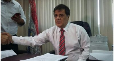 Villamayor confirmó que Sosa Pasmor será su viceministro de Seguridad