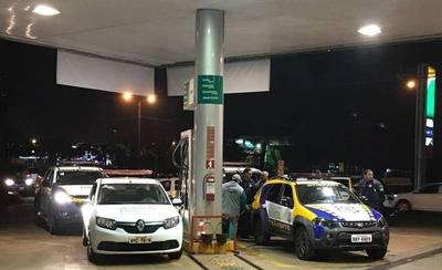 HOY / Ciudad del Este media para que vecina comuna de Foz no quede sin combustible