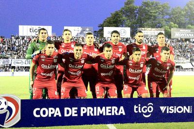 """El """"3"""" pretende reponerse frente a Independiente en el Este"""