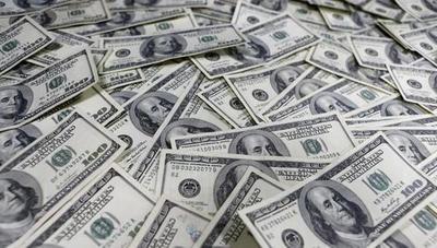 BCP interviene por aumento del dólar y oferta 12 millones de UDS