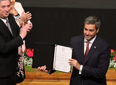 TSJE proclamó a las primeras autoridades nacionales electas
