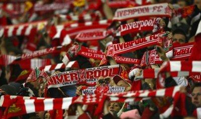 Liverpool devolverá dinero de entradas a hinchas que no lleguen a Kiev