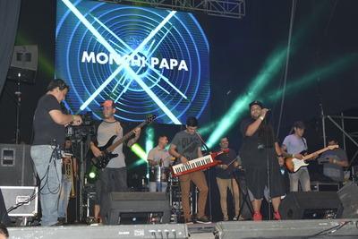 """Gramo Fest + FiiS 2018, el """"Ritmo Social"""" que hizo vibrar a Asunción"""