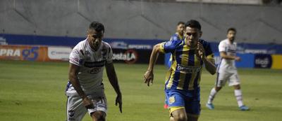 Capiatá con nuevo entrenador recibe a Nacional