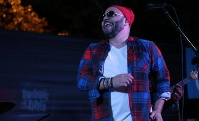 HOY / Jaime Zacher presentará su faceta como solista en la Manzana de la Rivera