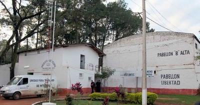Alto Paraná: 40 % de los presos están condenados, revela informe