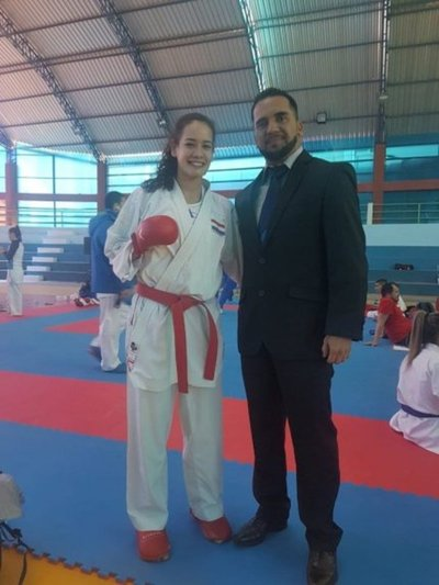 Paraguay suma otra medalla de plata
