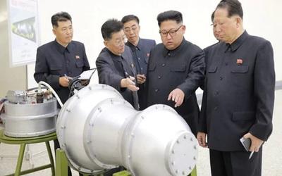 Corea del Norte no desarmaría su programa nuclear pero le haría una oferta a Trump