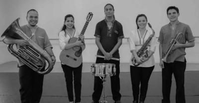 """HOY / Banda Nacional rinde homenaje a la independencia con """"Gala de Sonidos y Acordes"""""""