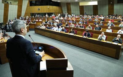 Hacienda remitió al Congreso modificaciones del proyecto de superintendencia