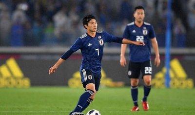 Japón viaja a Austria para jugar ante Suiza y Paraguay