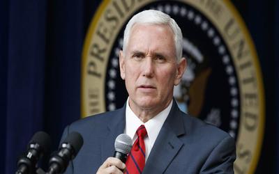 Estados Unidos pedirá en la Asamblea de la OEA suspender a Venezuela