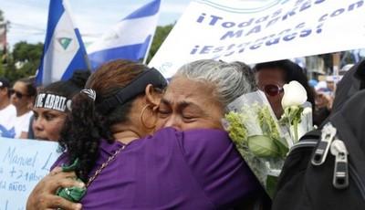 EE.UU. repudia violencia en Nicaragua y advierte sobre violación de DDHH