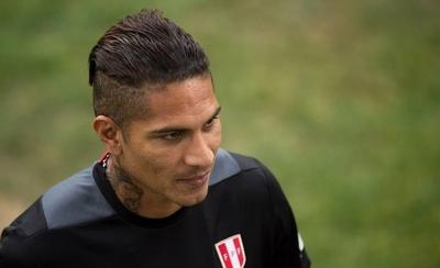 HOY / Paolo Guerrero encabeza la lista definitiva de Perú