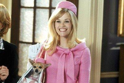 Reese Witherspoon, cerca de rodar una nueva Legalmente Rubia