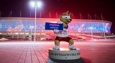 Problemas de ciberseguridad en el Mundial de Rusia