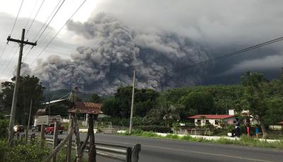 Nueva cifra: Explosión en Guatemala deja 70 muertos
