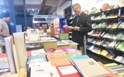 Feria del Libro con talleres, lanzamientos y conciertos