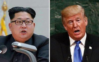 El tortuoso camino hacia la cumbre de Trump y Kim