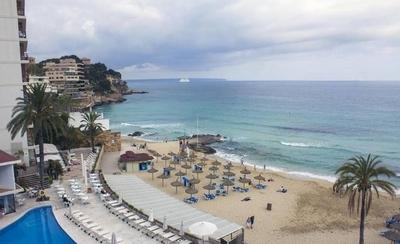 HOY / Palma de Mallorca, un paraíso a una hora de Madrid