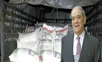 HOY / Vierci también fue involucrado en un caso de contrabando de azúcar
