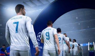 Tremendo tráiler de lo que se viene en el nuevo FIFA