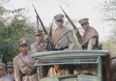 El filme  Réquiem por un soldado   se exhibe hoy en Manzana Abierta