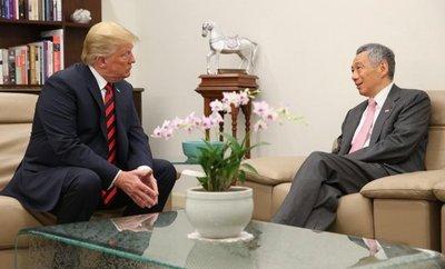 Los desafíos de la cumbre Trump-Kim